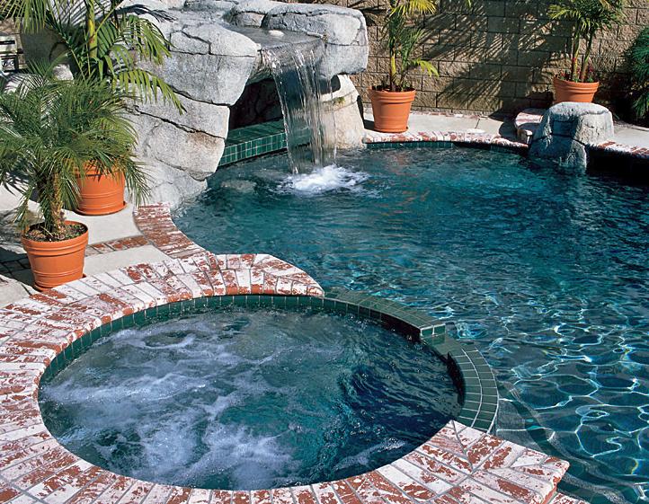 Shotcrete Gunite Swimming Pool Installation