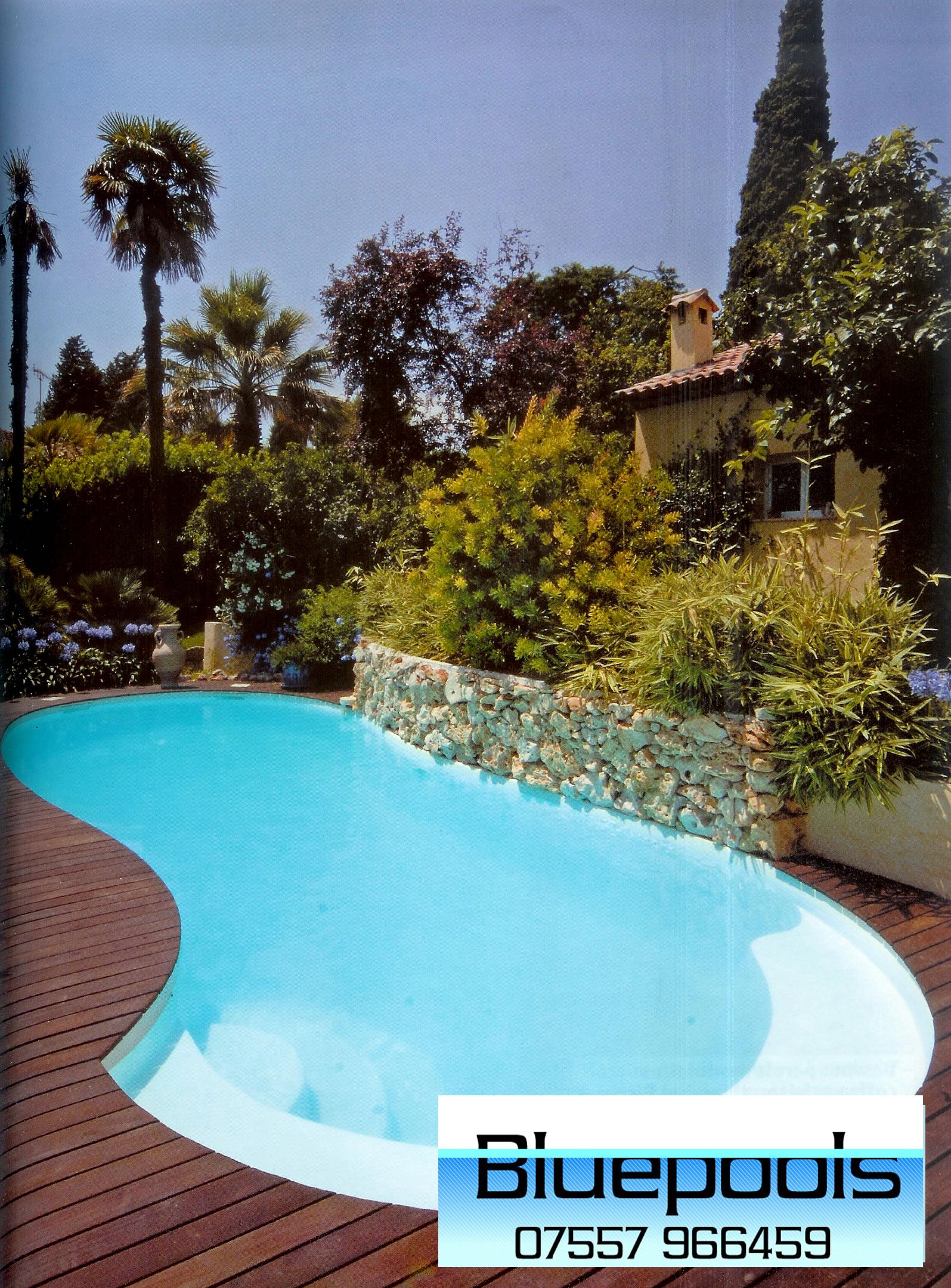 Outdoor pool design for Outdoor pool design uk
