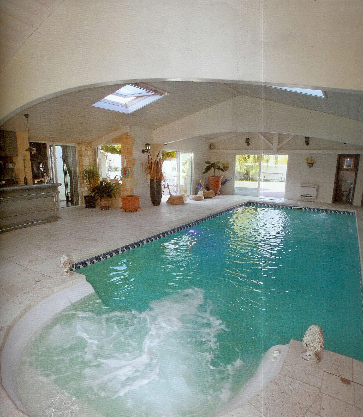 20 Indoor Luxury Pool Design Pool Enclosure Ideas