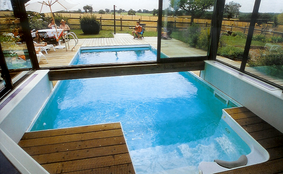 How To Build A Cheap Pool House