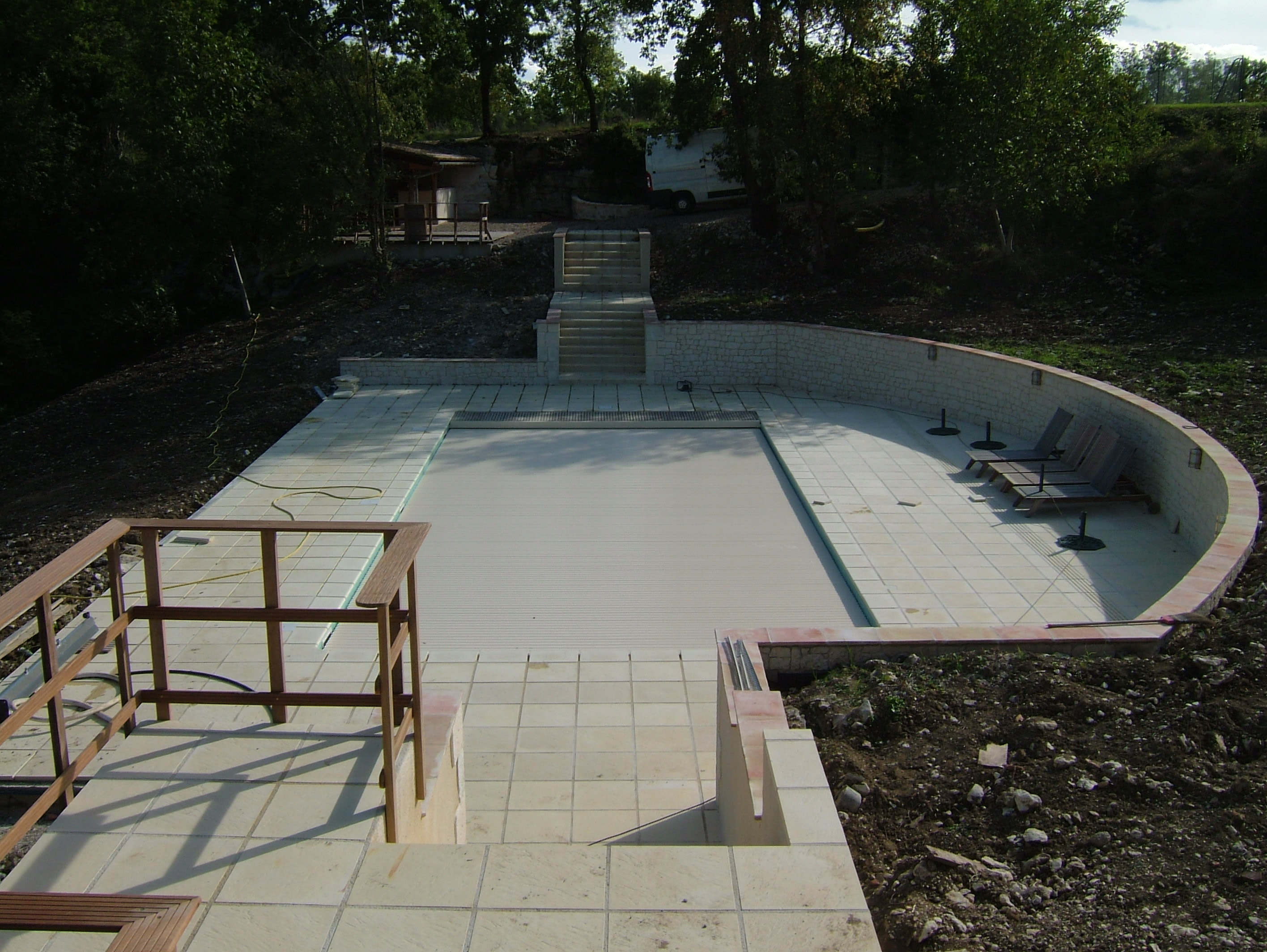 Swimming pool design for Pool design mistakes